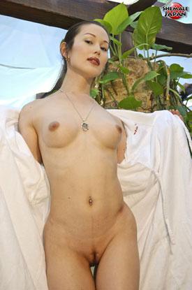t sayuri shemalejapan 01 Post Op Transsexual Sayuri On Shemale Japan!