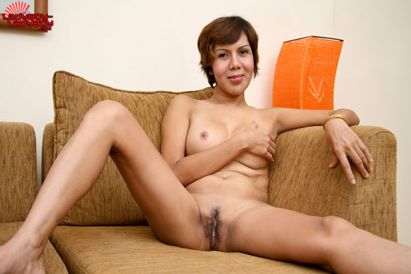 t sa ladyboy ladyboy 01 Post Op Transsexual Sa Has Some Dildo Play On Ladyboy Ladyboy!