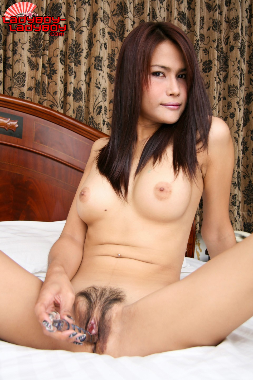 asian Post sex op ladyboy