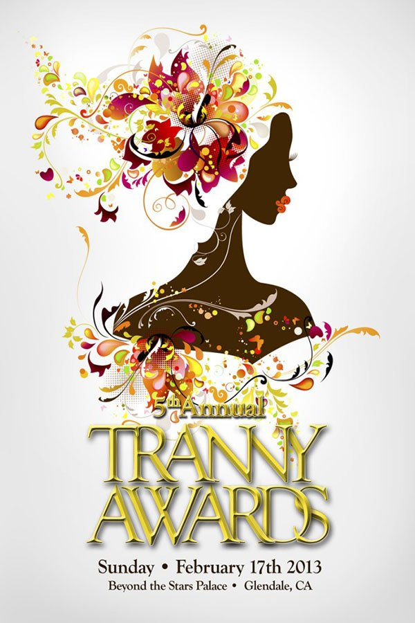 tranny awards 2012  Place Your Nominations For The 2012 Tranny Awards!