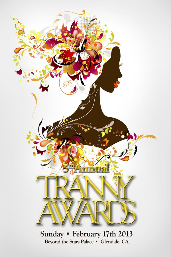 tas See All The Nominees For The 2012 Tranny Awards!