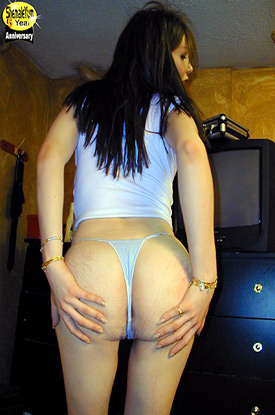 t kayla postop shemale yum 01 Post Op Transsexual Kayla On Shemale Yum!