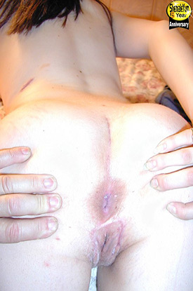 Post-Op Transsexual Kayla on Shemale Yum!