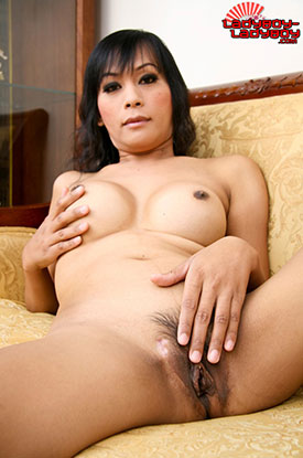 Transsexual Post-Op Blog presents Ladyboy Tong!