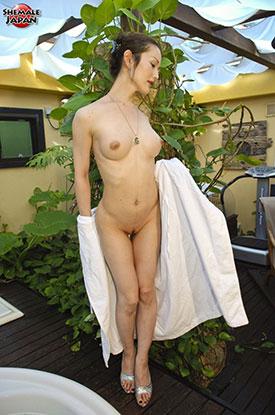 t post op shemales sayuri 01 Post Op Transsexual Sayuri Poses On Shemale Japan!