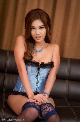 t post op transsexuals fern 02 Post Op Transsexual Fern Is Gorgeous On Ladyboy Pussy!