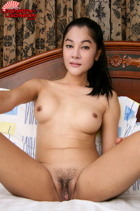 Transsexual Post-Op presents Ladyboy Oh!
