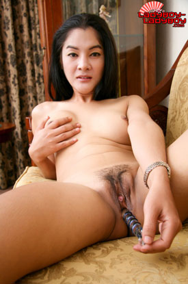 Transsexual Post-Op Blog presents Ladyboy Oh!